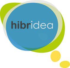 Brand Hibridea My Works, Tech Logos, Chart, School