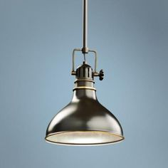 Kichler Olde Bronze Finish Mini Pendant Light