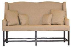 Spisestuesofa Couch, Furniture, Home Decor, Settee, Decoration Home, Sofa, Room Decor, Home Furnishings, Sofas