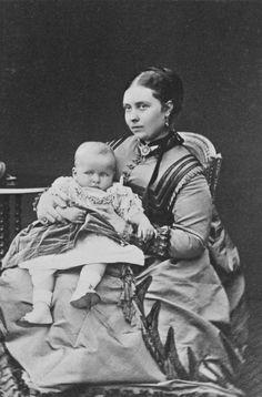 Princess Victoria and Sigismund