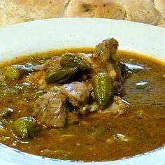 Ägyptische Rezepte zum Kochen und Backen von authentischen Gerichten aus Ägypten. Viele vegetarische und auch vegane Rezepte.