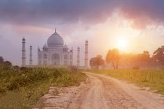TajMahal by Raj kamal Sahu on 500px