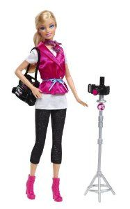 Kmart 2013 Fashionista Barbie Dolls Fashion Barbie Dolls