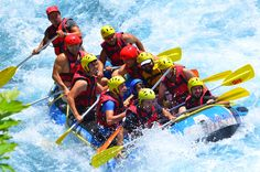 Antalya, Turu, Extreme Sports, Rafting, Jeep, Jeeps