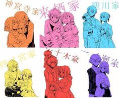 Uta no prince sama | WAAAH!!!! SO MANY FEELS!!