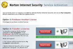 How to Transfer #Norton #Antivirus to Another Device?