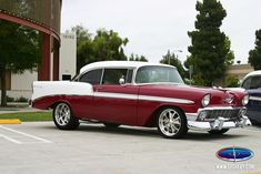 56 chevy - Google Search