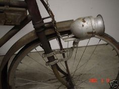 1910's-20's Excelsior Motorbike - Picture #5 - Dave's Vintage Bicycles