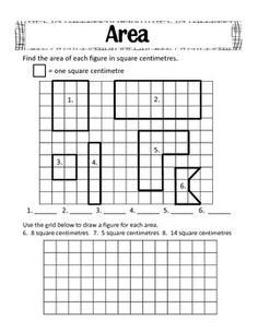 3rd grade Math Worksheets: What's the perimeter ...