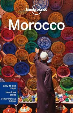 #1 best-selling guide to Morocco* Lonely Planet Morocco is your passport to the most relevant, up-to-date advice on what to see and skip, and what hidden discoveries await you. Lose yourself in the Fe