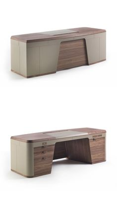 U. Asnago Flavio Writing Desk