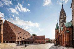 Gallery of Kannikegården / Lundgaard & Tranberg Architects - 1