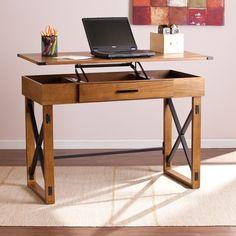 Calder Writing Desk | Wayfair