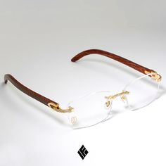 53ef827a4b24c Custom Diamond Servicing On Cartier Glasses