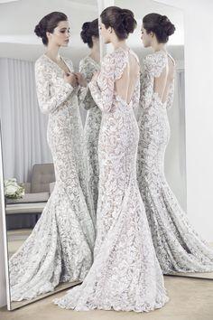 Vestido de Noiva Patricia Bonaldi