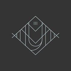 ULTRAMARINA CENTRAL DE IDEAS logo design