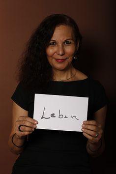 Leben, Catalina Martínez, Catedrática, Doctora, Artes Visuales UANL, Monterrey, México