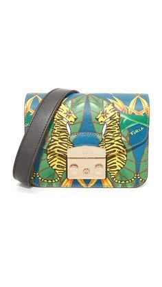 3905efa0c1bb2 Shop for Metropolis Mini Cross Body Bag by Furla at ShopStyle.