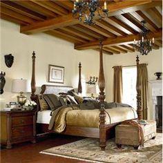 Ernest Hemingway (462 Acacia) by Thomasville® - Wayside Furniture - Thomasville® Ernest Hemingway Dealer Ohio