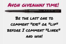 How to Sell Avon on Facebook - Crystal's Beauty Blog Mac Matte Lipstick, Mac Lipsticks, Eyeshadow Palette, Lip Gloss, Avon Crystal, Avon Brochure, Lip Tar, Facebook Party