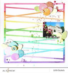 Travel Journal Scrapbook, Paper Bag Scrapbook, Baby Scrapbook, Scrapbook Supplies, Scrapbook Cards, Scrapbook Blog, Scrapbook Paper Projects, Paper Crafting, Birthday Scrapbook Layouts