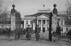 Śmierć żandarma w ogrodach belwederskich to jedna z największych zagadek II Rzeczypospolitej. Podejrzany był m.in. Józef Piłsudski.