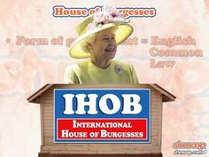 House of Burgesses by Shmoop - YouTube