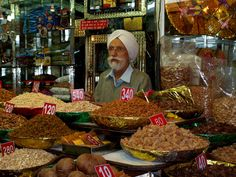 CHANDNI CHOWK spices - Google Search