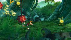 Rayman Origin