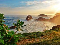 La Arnia...una maravilla de Cantabria
