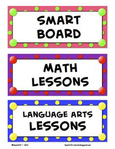 Classroom management tip plus FREE printable