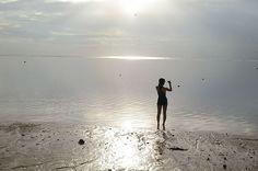 beach of guam by lazy fri13th