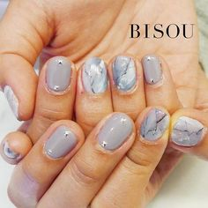 BISOU nail art atelier (@bisou.ny) | Instagram photos and videos
