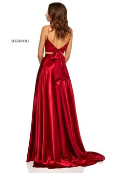 Sherri Hill Style 52488