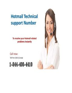 36 Best Microsoft Hotmail Support Phone Number 1-844-400-4410 images