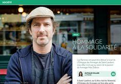 «Feux»: hommage à lasolidarité - La Presse+ La Rive, Lectures, Bonfires