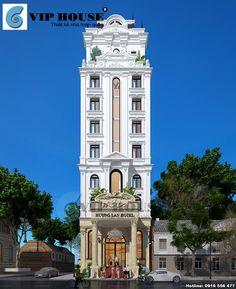 Baroque Architecture, Classic Architecture, Amazing Architecture, Architecture Design, Classic House Design, Modern House Design, Building Facade, Building Design, Classic Building