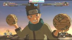 Konohamaru VS Hashirama Senju The First Hokage In A Naruto Shippuden Ultimate Ninja Storm 4 Match This video showcases Gameplay of Konohamaru Sarutobi VS Hashirama Senju The First Hokage In A Naruto Shippuden Ultimate Ninja Storm 4 Match / Battle / Fight