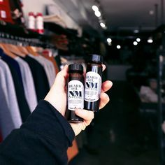 Northman Beard Oil is back in stock  #CanadianMade