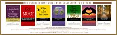 eBook Collection To Help Overcome Emotional Pain After A Breakup or Divorce Utilizing Holistic Methods $7 each.  www.OvercomeDivorcePain.com