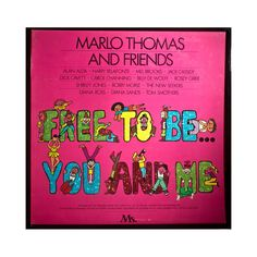 """Marlo Thomas Reflects On What's Changed For Women Since """"Free To Be You And Me"""" — And What Hasn't"""