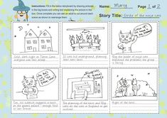Storyboard Templates With Unique Designs For Kids And General