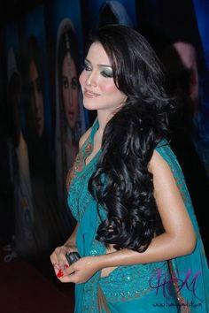 pakistani hair