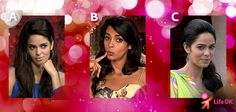 Mallika toh expressions ki mallika hai! Which is your favorite?