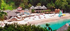 The BodyHoliday St Lucia All Inclusive