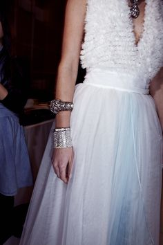 Glamorous with Cleo and Swarovski Rule in the Kingdom of Jewels @ 30 Days of Fashion and Beauty