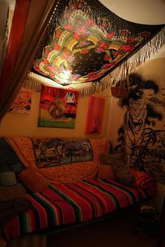 Our Stoner Room