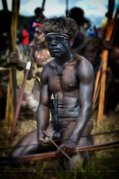 Tribes of papua new guinea homosexuality statistics