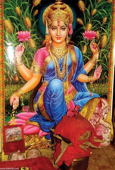 Lakshmi Devi Wallpapers pictures in the best available resolution. We have a massive amount of desktop and mobile Wallpapers. Indian Goddess, Goddess Lakshmi, Wallpaper Pictures, Photo Wallpaper, Mobile Wallpaper, Pictures Images, Hd Photos, Lakshmi Images, Hindu Mantras
