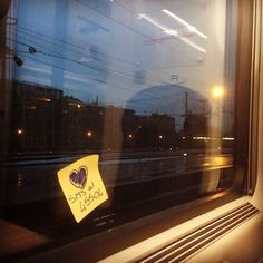 Ringraziamo Lucia per l'appiccicato temerario che viaggia in tutta Italia ;)!